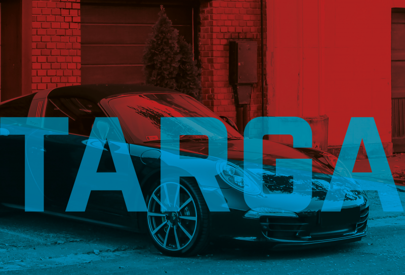 991-Targa