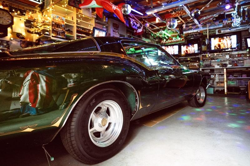 Garage1k